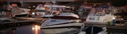 Где в июне купить подержанную яхту