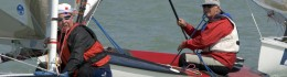 В Италии стартовала парусная гонка  Чемпионата Мира Финн-Мастерс