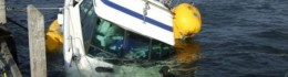 Государство сможет присвоить затонувшие корабли